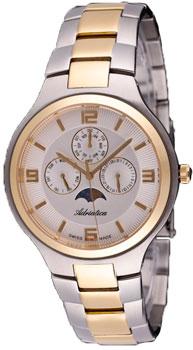 Наручные мужские часы Adriatica 1109.2153qf (Коллекция Adriatica Multifunction)