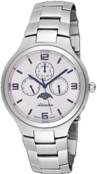 Наручные мужские часы Adriatica 1109.51b3qf (Коллекция Adriatica Multifunction)