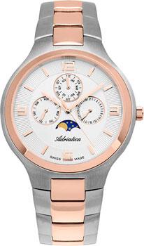 Наручные мужские часы Adriatica 1109.R153qf