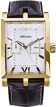 Наручные мужские часы Adriatica 1112.1263qf (Коллекция Adriatica Multifunction)