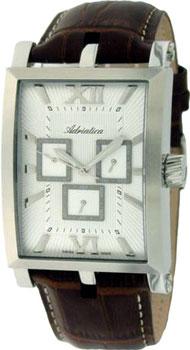 Наручные мужские часы Adriatica 1112.5263qf (Коллекция Adriatica Gents)