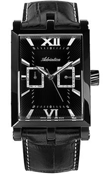 Наручные мужские часы Adriatica 1112.B264qf (Коллекция Adriatica Gents)