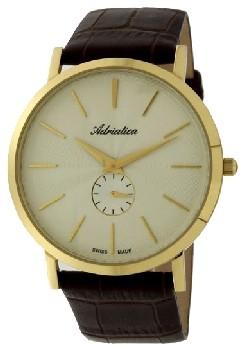Наручные мужские часы Adriatica 1113.1211q (Коллекция Adriatica Gents)