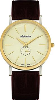 Наручные мужские часы Adriatica 1113.2211q