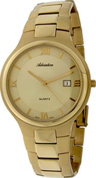 Наручные мужские часы Adriatica 1114.1161q (Коллекция Adriatica Gents)