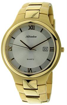 Наручные мужские часы Adriatica 1114.1163q (Коллекция Adriatica Gents)