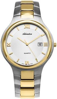 Наручные мужские часы Adriatica 1114.2163q (Коллекция Adriatica Gents)