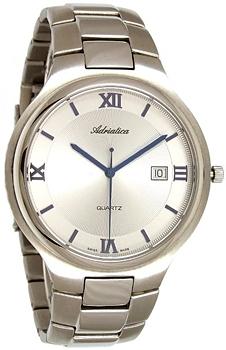 Наручные мужские часы Adriatica 1114.51b3q