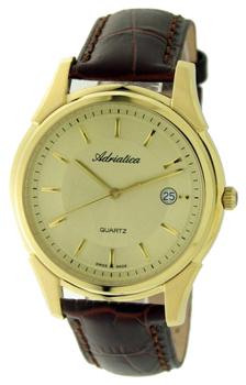 Наручные мужские часы Adriatica 1116.1211q