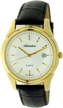 Наручные мужские часы Adriatica 1116.1213q (Коллекция Adriatica Twin)