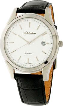 Наручные мужские часы Adriatica 1116.5213q (Коллекция Adriatica Twin)