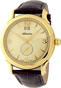 Наручные мужские часы Adriatica 1126.1251q (Коллекция Adriatica Gents)