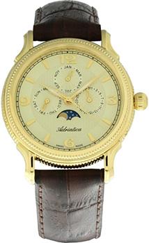 Наручные мужские часы Adriatica 1126.1251qf (Коллекция Adriatica Multifunction)
