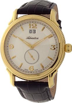 Наручные мужские часы Adriatica 1126.1253q