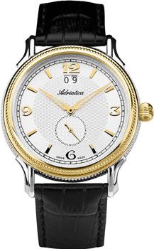 Наручные мужские часы Adriatica 1126.2253q (Коллекция Adriatica Gents)
