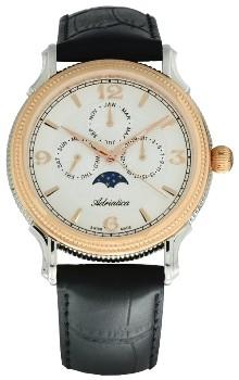 Наручные мужские часы Adriatica 1126.R253qf (Коллекция Adriatica Multifunction)
