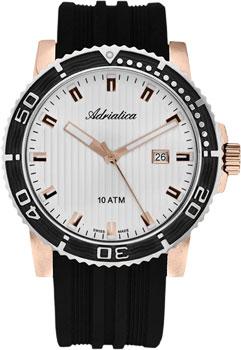 Наручные мужские часы Adriatica 1127.R213q (Коллекция Adriatica Gents)
