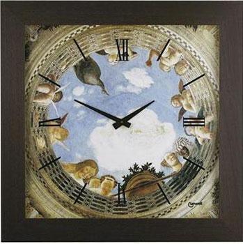 Настенные Часы Lowell 11273w-B