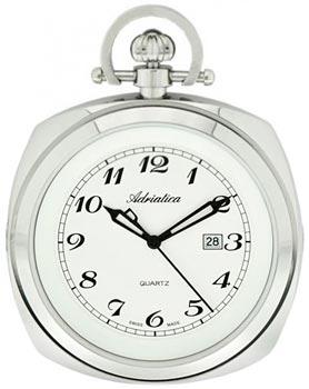 Наручные мужские часы Adriatica 1129.5322q (Коллекция Adriatica Pocket Watch)