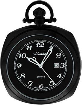 Наручные мужские часы Adriatica 1129.B324q (Коллекция Adriatica Pocket Watch)