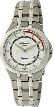 Наручные мужские часы Adriatica 1131.4113q (Коллекция Adriatica Titanium)