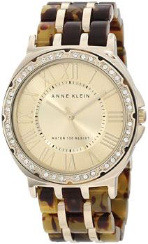 Наручные женские часы Anne Klein 1134chto (Коллекция Anne Klein Plastic)