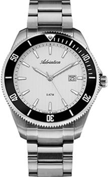 Наручные мужские часы Adriatica 1139.5113q (Коллекция Adriatica Gents)