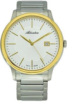 Наручные мужские часы Adriatica 1144.2113q (Коллекция Adriatica Gents)