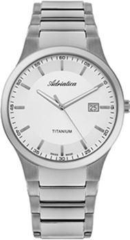 Наручные мужские часы Adriatica 1145.4113q