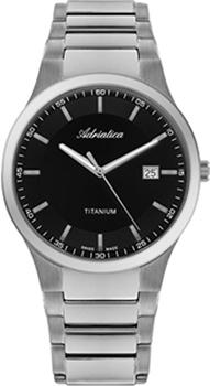 Наручные мужские часы Adriatica 1145.4114q