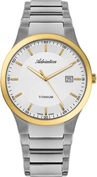 Наручные мужские часы Adriatica 1145.6113q