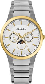 Наручные мужские часы Adriatica 1145.6113qf
