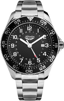 Наручные мужские часы Adriatica 1147.5124q
