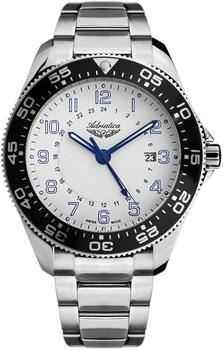 Наручные мужские часы Adriatica 1147.51b3q