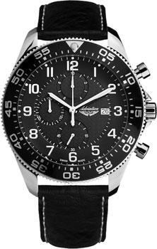 Наручные мужские часы Adriatica 1147.5224ch