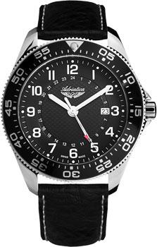 Наручные мужские часы Adriatica 1147.5224q
