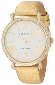 Наручные женские часы Anne Klein 1154wtgd (Коллекция Anne Klein Ring)