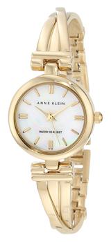 Наручные женские часы Anne Klein 1170mpgb (Коллекция Anne Klein Daily)