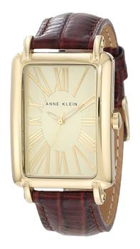 Наручные женские часы Anne Klein 1172chbn (Коллекция Anne Klein Daily)