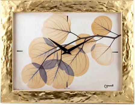 Настенные Часы Lowell 11737