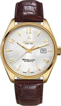 Наручные женские часы Atlantic 11750.45.25g