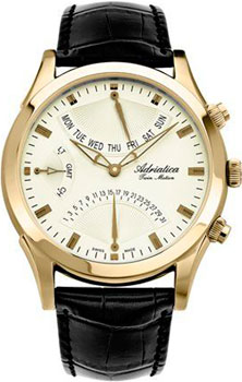 Наручные мужские часы Adriatica 1191.1211ch