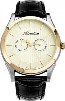 Наручные мужские часы Adriatica 1191.2211qf