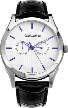 Наручные мужские часы Adriatica 1191.52b3qf