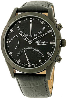 Наручные мужские часы Adriatica 1191.B214ch