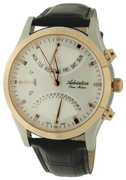Наручные мужские часы Adriatica 1191.R213ch
