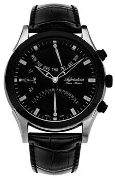 Наручные мужские часы Adriatica 1191.Y214ch (Коллекция Adriatica Twin)