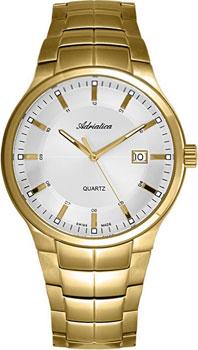 Наручные мужские часы Adriatica 1192.1113q