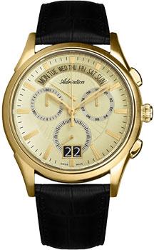 Наручные мужские часы Adriatica 1193.1211ch
