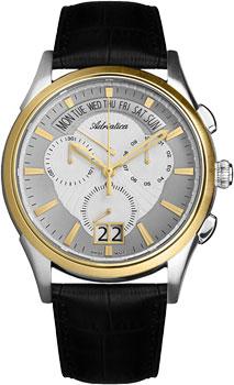 Наручные мужские часы Adriatica 1193.2213ch